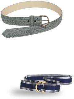 80s Belts