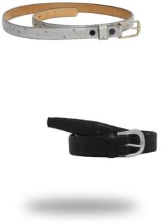 Mod Belts