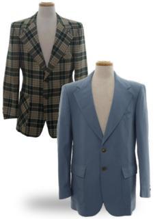 Blazers & Sport Coats