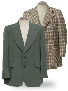 Disco Jackets