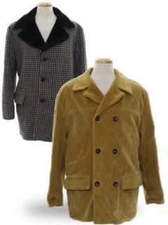 Mens 1970 S Jackets At Rustyzipper Com Vintage Clothing
