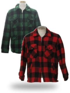 CPO Shirt Jackets