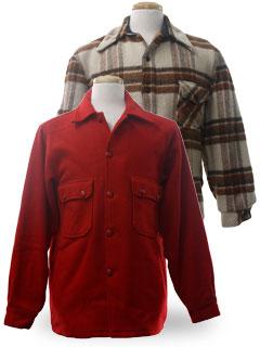 CPO Shirt Jackets