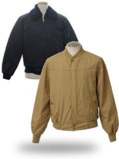 Gas Station Jackets