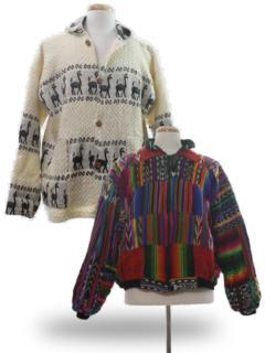 Hippie Jackets