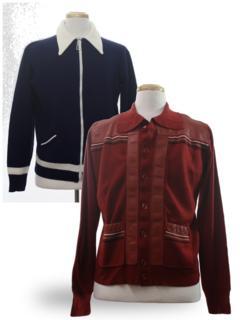 Mod Jackets