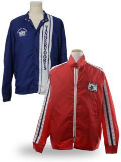 Racing Jackets