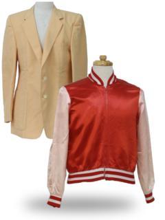 Rayon Jackets