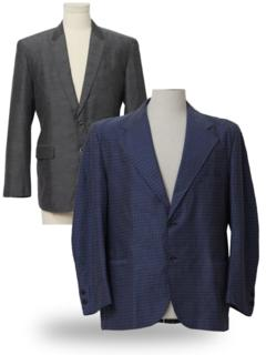 Sharkskin Jackets