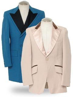 Tuxedo Jackets