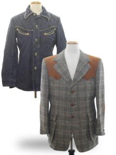Western Jackets
