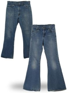 Mens 1960's Pants at RustyZipper.Com Vintage Clothing