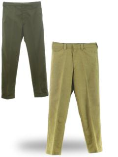 Mens 1960 S Pants At Rustyzipper Com Vintage Clothing