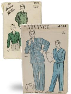 Advance Patterns