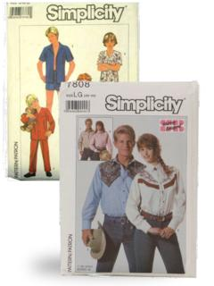 Simplicity Patterns