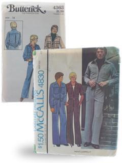 Suit Patterns