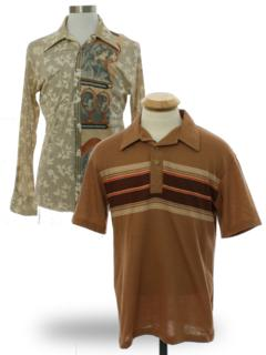 1970s Mens Clothes At Rustyzippercom Vintage Clothing