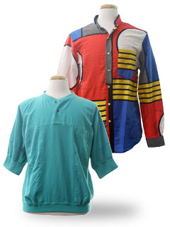 Totally 80s Shirts
