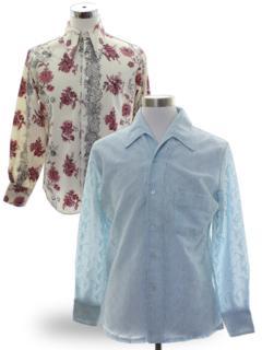 Disco Shirts