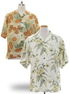 Tommy Bahama Hawaiian Shirts