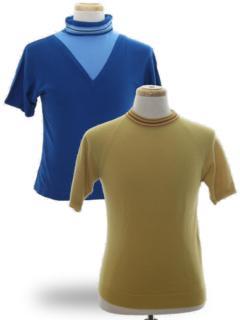 Knit Mod Shirts
