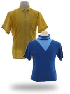 Mens 1960 S Shirts At Rustyzipper Com Vintage Clothing