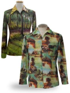 Photoprint Disco Shirts
