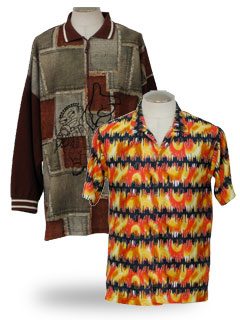 a0507f757108 RustyZipper.Com | Mens Vintage Shirts 1940s-1980s | Shop over 4,500 ...