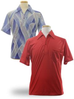 Resort Wear Shirts