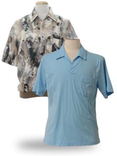 Resort Wear Shirts