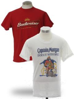 Booze & Beer T-Shirts