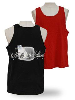 Tank/Muscle T-Shirts