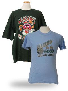 Tasteless T-Shirts