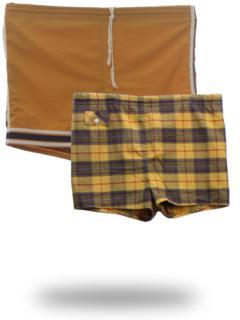 Mod Shorts