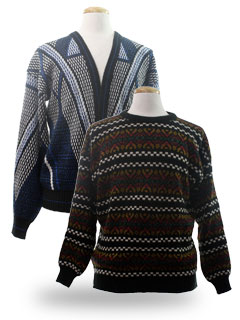 2a5da8c423aaa9 Mens Vintage Sweaters at RustyZipper.Com Vintage Clothing