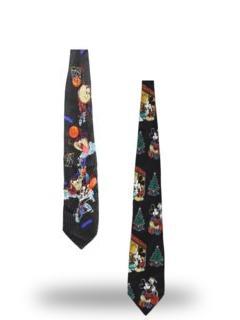 Neckties