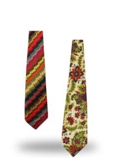 Disco Neckties