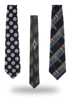 Jacquard Neckties
