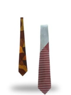 Rayon Neckties