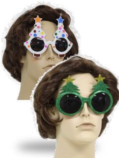 Ugly Christmas Sunglasses