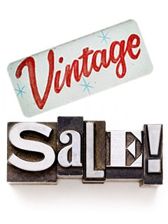Cheap Vintage Clothing