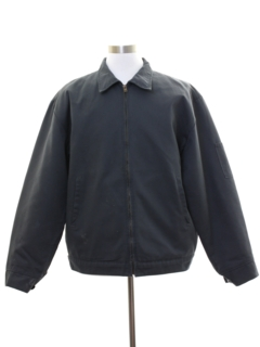 Gabardine Jackets & Coats