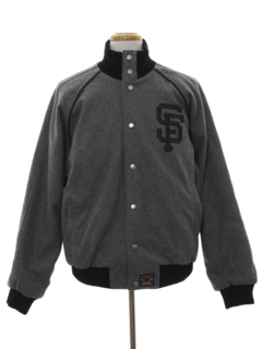 Lettermans Jackets & Sweaters