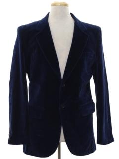 Velvet Jackets