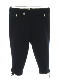 Knit Pants