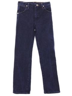 Wranglers Pants