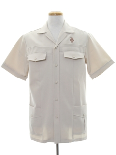 Iolani Hawaiian Shirts