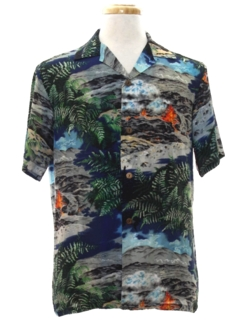 Iolani Hawaiian Shirts