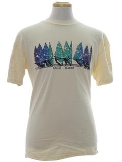 Pullover Hawaiian Shirts
