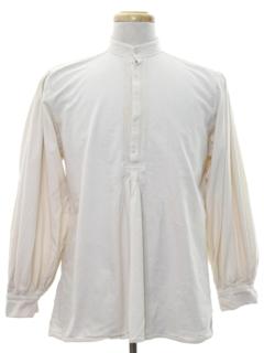rustyzippercom mens vintage shirts 1940s1980s shop